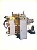 Doctoring & Rewinding Machine