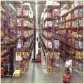 Industrial Racking & Shelving Systems