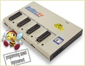 Production Programmer Beehive 204