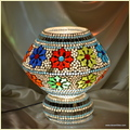 Mosaic Table Lamp Dl8306