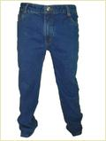 Industrial Jeans Pant