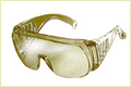 Yellow Gamma Medical Eyewears