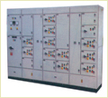 Mcc- Motor Control Center Panel