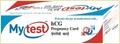 HCG Pregnancy Cards