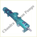 Industrial Positive Displacement Pump
