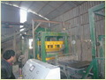 Qt6-15 Vibration Press Brick Making Machine & Block Molding Machine