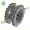 Rubber Serrated Coupling
