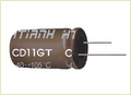 Aluminum Electrolytic Capacitor For Led Driver