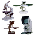 Scientific & Laboratory Instruments