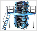 Colour Web Offset Machines