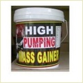 High Pumping Mass Gainer