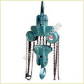 Chain Pulley Block Hh2 Series Blocks