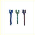 Spine Pedicle Screws