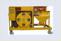 Mortar Pump Plastering Machine