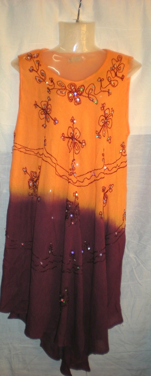 Chiffon Kaftan For Women