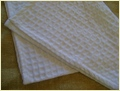 Kitchen Towel (Waffel Weave)