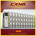 Industrial Automatic Folding Sliding Gate