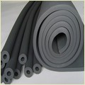 Elastomeric Closed Cell Rubber Insulation Pipe Production Line
