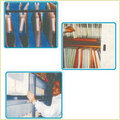 Polypropylene Hanging Files