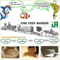 Puffed Fish Feed Machine