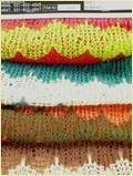 Wool Blended Knitted Fabric