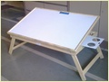 Folding Laptop Table Big