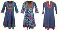 Cotton Printed Kurties