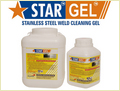 Pickling Paste Pickling Gel For Stainless Steel