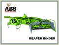 Tractor Mounted Reaper Binder