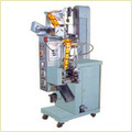 Herbal Oil Pouch Packing Machinery