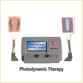 Photodynamic Therapy Systems