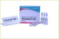 Primbol 100mg -Methenolone Enanthate