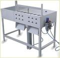 Raw Cashew Shelling Machine (Semi-Auto)