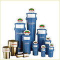 Industrial Air Filters (Advance Make)