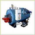 Flue Tube Steam Boilers
