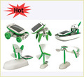 6 In 1 Educational Solar Kit Xsk-T02gw