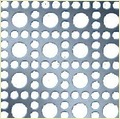 Perforation Mesh