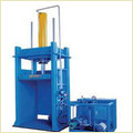 Woven Baling Machine