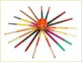 Dandiya Sticks