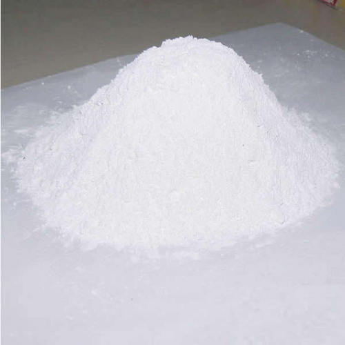 Magnesium Oxide White Powder