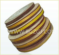 Abrasive Cloth Grinding Wheel For Metal
