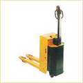 Battery Operated Hyd. Pallet Truck