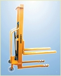 Manually Operated Hand Stackers