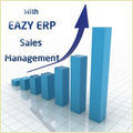Eazy Erp Sales Management Module Software