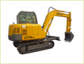 7 Ton Crawler Excavator Lt70-6