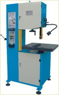 Jd-Z500 Vertical Band Sawing Machine