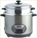 Hot Sale Stainess Steel Rice Cooker