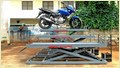 Two Wheeler Ramps