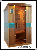 Far Infrared Sauna Room For 2 Person