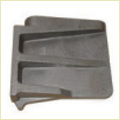 Glass Casting Mining Equipment Parts